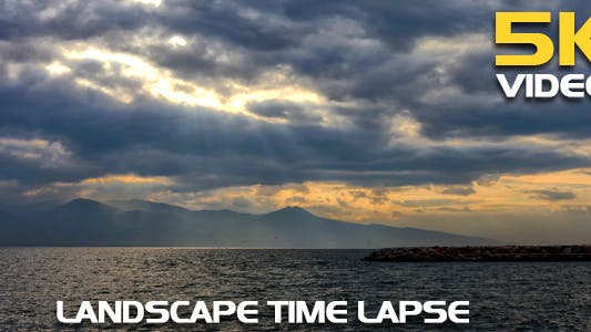 Thumbnail for 5K Landscape Time Lapse
