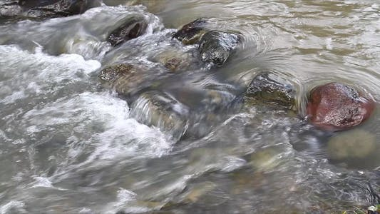 River Stream Flow 2