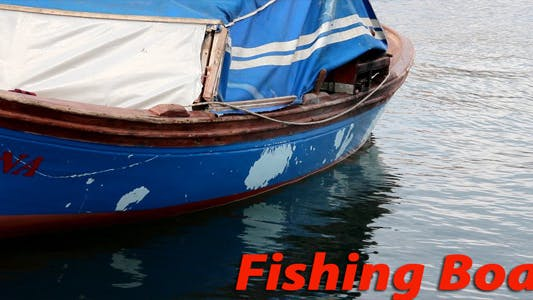 Thumbnail for Fischerboot