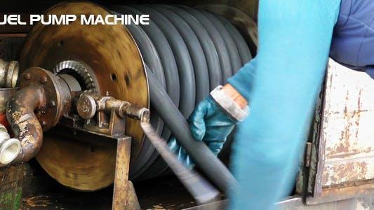 Thumbnail for Fuel Pump Machine