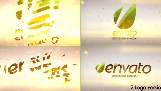 Thumbnail for Simple Elegant Corporate Logo