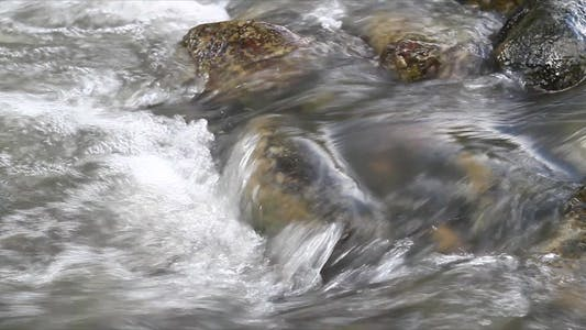 River Stream Flow 3