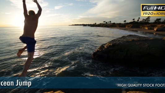 Thumbnail for Ocean Jump