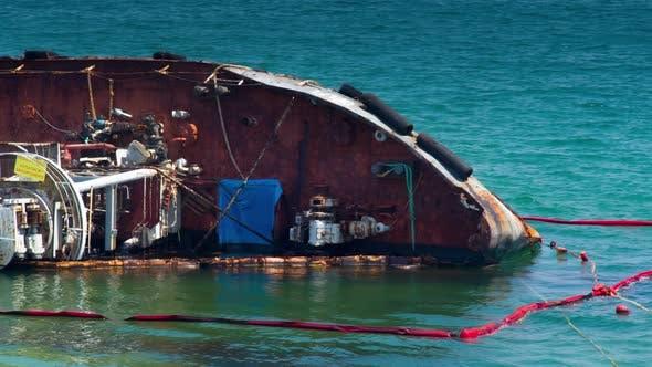 Ecological, Environmental Disaster, Oil Spill
