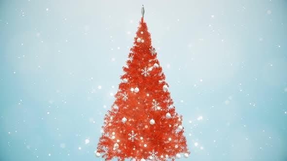 Thumbnail for Christmas Tree Glow