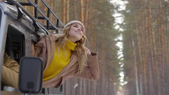 Thumbnail for Joyful Travel by Car