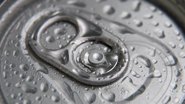 Thumbnail for Aluminum Can with Carbonated Water