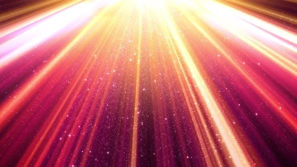 Glorious Rays