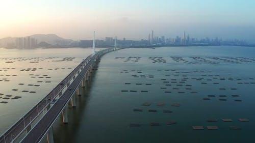 Shenzhen Bay Bridge