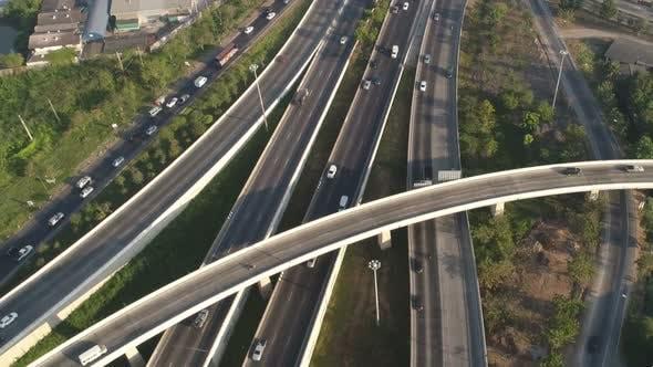 Thumbnail for Traffic Highway Transport