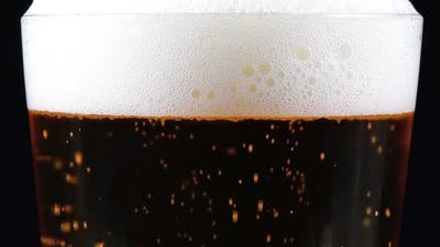 Beer Close Up 2