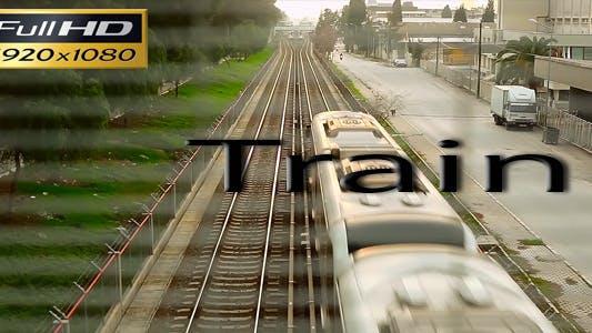 Thumbnail for Train FULL HD