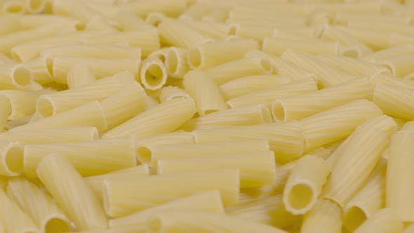 Thumbnail for Dried Tube Pasta