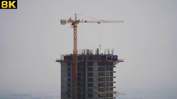 Thumbnail for Skyscraper Construction
