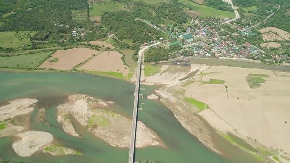 Thumbnail for Bridge Over River