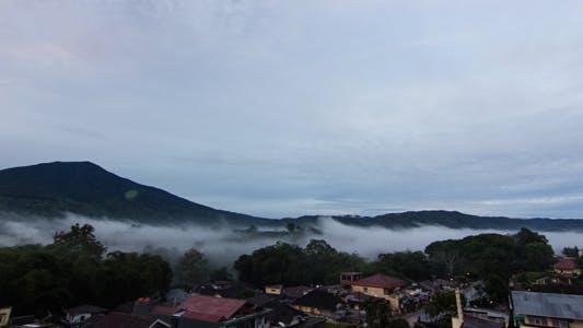 Thumbnail for Foggy Landscape 3K Resolution (3-Pack)