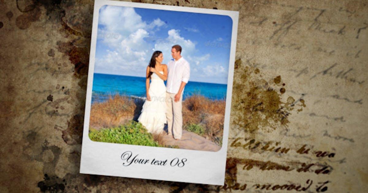 Download Wedding Slideshow by 3uma