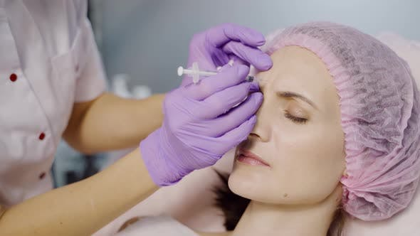 Thumbnail for Beauty Injections
