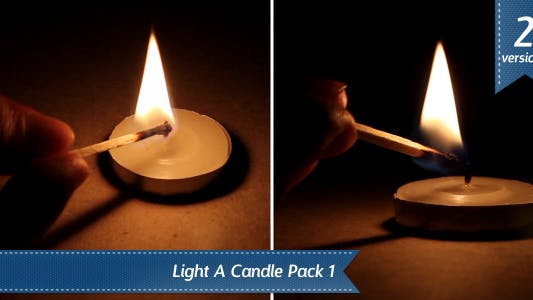 Thumbnail for Candle