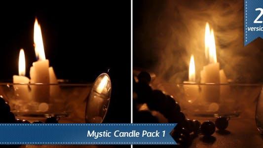 Mystic Candle