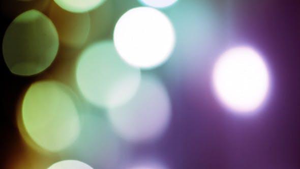 Thumbnail for Blinking City Lights