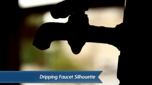 Cover Image for Dripping Faucet