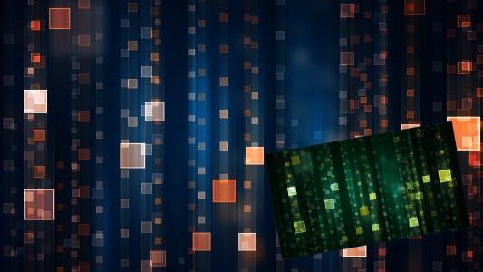 Techno Matrix