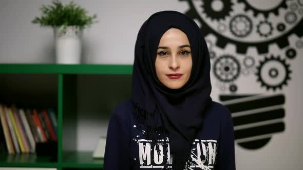 Cover Image for Muslim Girl Look