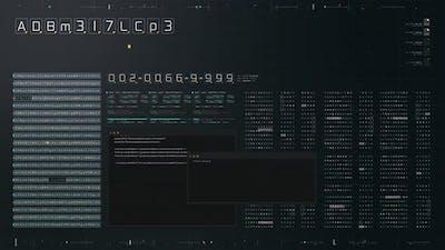 Cyber Crime Computer