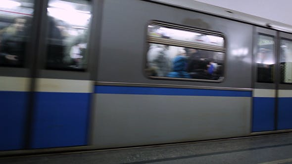 Thumbnail for Moscow Subway