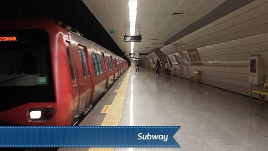 Thumbnail for Subway