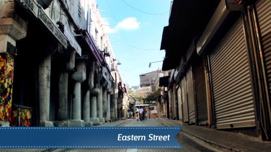 Thumbnail for Eastern Street