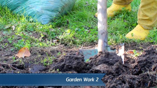 Thumbnail for Garden Work