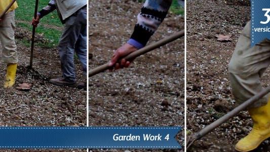 Cover Image for Gardener