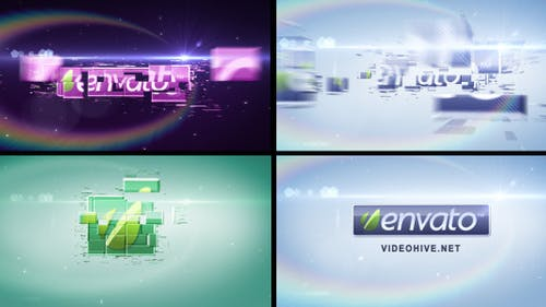 Emerging Logo