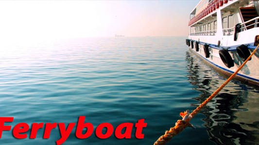 Thumbnail for Ferryboat I