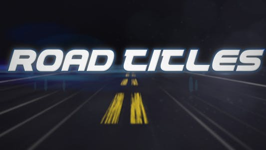 Cover Image for Road Titles