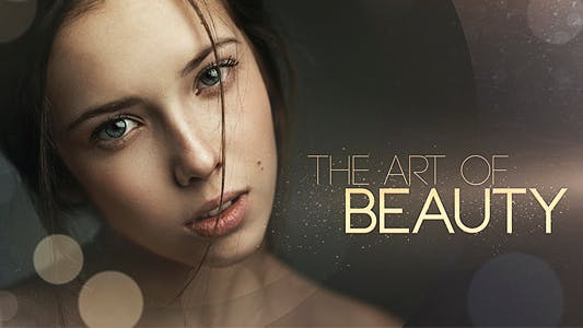 Thumbnail for The Art of Beauty