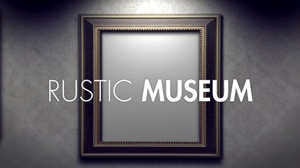 Thumbnail for Rustic Museum