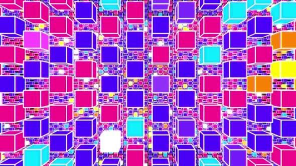 Thumbnail for Box Colorful Vj 02 4k