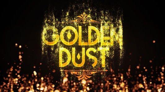 Thumbnail for Golden Dust