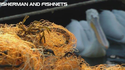 Thumbnail for Fisherman And Fishnets 2