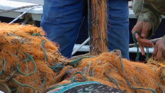 Thumbnail for Fisherman And Fishnets 3