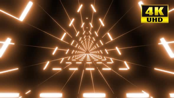 Cover Image for Triangle Vj Loop Pack 4k