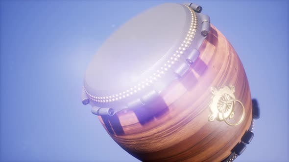 Thumbnail for Ramadan Drum