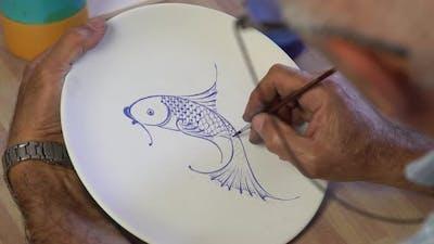 Tiles And Ceramic Artist