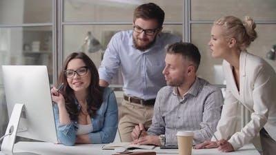 Team of Designers