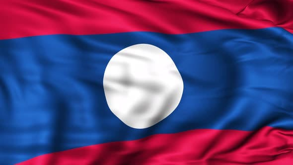 Thumbnail for Laos Flag