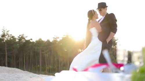 Picnic Honeymoon Together