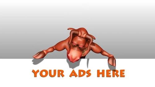 Bull Ads